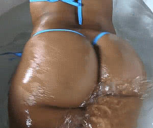 Ebony animated GIF
