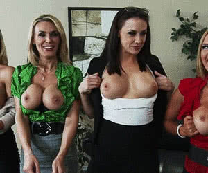 Category: tits show animated GIFs