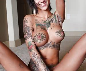 Category: bonnie rotten