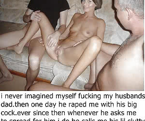 Cuckold Captions