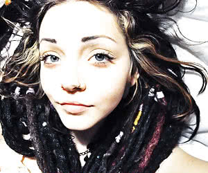 Related gallery: dreadlock (click to enlarge)