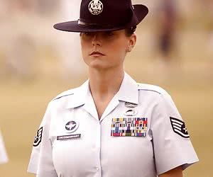 Category: female soldiers