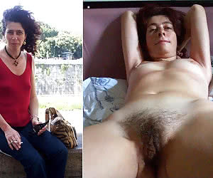 Hairy Pussy