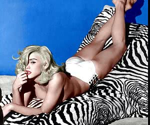 Related gallery: madonna (click to enlarge)