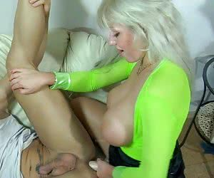 Men Fucked By Woman