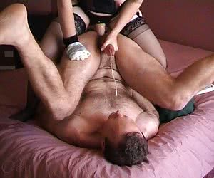 Category: men fucked by woman