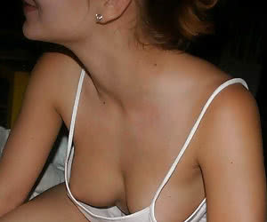Category: oops downblouse